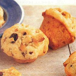 Muffin-parmesan-et-pignons