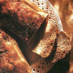 Recette du pain d'avoine aux graines de tournesol