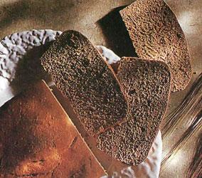 Recette du pain de seigle suédois